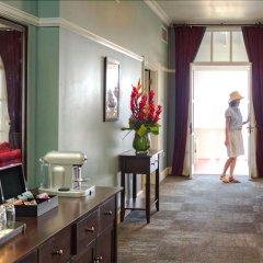 Отель Grand Pacific Hotel Фиджи, Сува - отзывы, цены и фото номеров - забронировать отель Grand Pacific Hotel онлайн фото 3