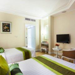 Отель Windsor Suites And Convention Бангкок комната для гостей фото 3