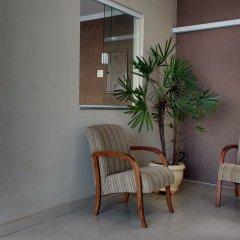 Hotel Maria Luiza балкон