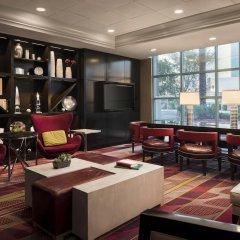 Отель Las Vegas Marriott интерьер отеля фото 3