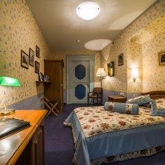 Shakespeare Boutique Hotel в номере