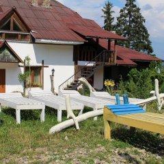 Гостиница Горянин детские мероприятия фото 2