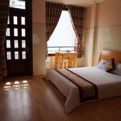 Отель Sleep In Dalat Hostel Вьетнам, Далат - отзывы, цены и фото номеров - забронировать отель Sleep In Dalat Hostel онлайн комната для гостей фото 4