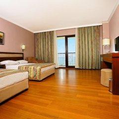 Отель Lyra Resort - All Inclusive Сиде фото 11