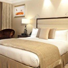 Гостиница Интерконтиненталь Москва 5* Клубный номер с разными типами кроватей фото 3