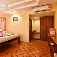 Отель Nida Rooms Bangtao Bay Beach Queen бассейн