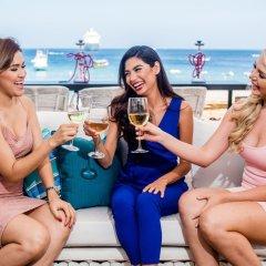 Отель Cabo Villas Beach Resort & Spa Мексика, Кабо-Сан-Лукас - отзывы, цены и фото номеров - забронировать отель Cabo Villas Beach Resort & Spa онлайн приотельная территория