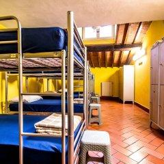 Отель Hostel Santa Monaca Италия, Флоренция - отзывы, цены и фото номеров - забронировать отель Hostel Santa Monaca онлайн комната для гостей
