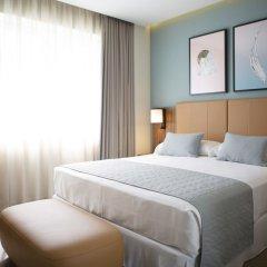 Hotel RIU Plaza Espana комната для гостей фото 31