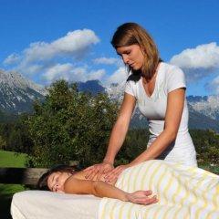 Отель Landhaus Strasser Австрия, Зёлль - отзывы, цены и фото номеров - забронировать отель Landhaus Strasser онлайн фитнесс-зал фото 2