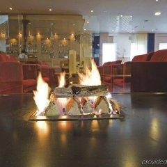 Radisson Blu Hotel Nydalen, Oslo интерьер отеля фото 2