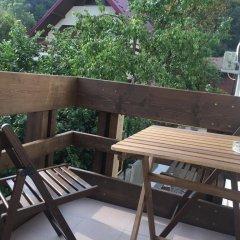 Бутик-отель Эльпида балкон
