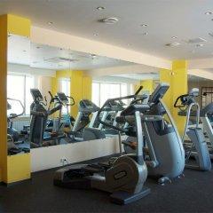 Гостиница Онегин фитнесс-зал фото 4