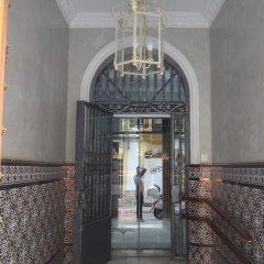 Отель Hostal Roma сауна