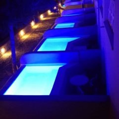 Отель Maistros Village Греция, Остров Санторини - отзывы, цены и фото номеров - забронировать отель Maistros Village онлайн спа фото 2