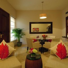 Отель Movenpick Resort & Residences Aqaba комната для гостей фото 4