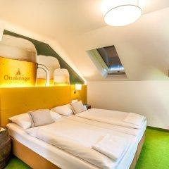 Boutique Hotel Donauwalzer комната для гостей фото 4