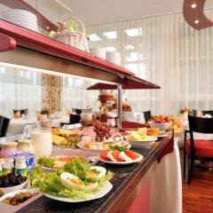 Отель Westside Hotel garni Германия, Мюнхен - отзывы, цены и фото номеров - забронировать отель Westside Hotel garni онлайн питание фото 3