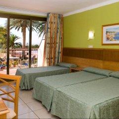 Отель San Carlos Испания, Курорт Росес - отзывы, цены и фото номеров - забронировать отель San Carlos онлайн комната для гостей фото 5
