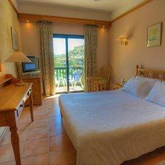Saint Patrick's Hotel комната для гостей фото 5
