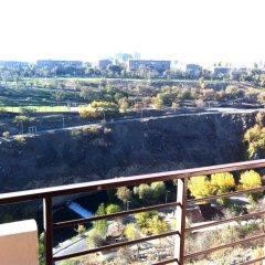 Отель Олимпия балкон
