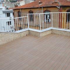 Loren Hotel Suites Турция, Стамбул - отзывы, цены и фото номеров - забронировать отель Loren Hotel Suites онлайн балкон