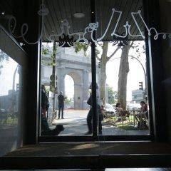 Hotel Puerta de Toledo развлечения