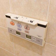 Отель 81's Inn Hakata - Hostel Япония, Хаката - отзывы, цены и фото номеров - забронировать отель 81's Inn Hakata - Hostel онлайн ванная фото 2