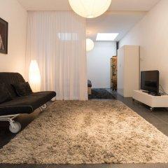 Отель White Room Apartment Нидерланды, Амстердам - отзывы, цены и фото номеров - забронировать отель White Room Apartment онлайн комната для гостей фото 4