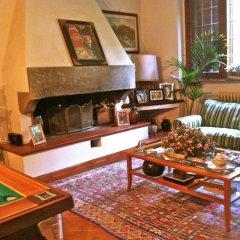 Отель Villa Donna Toscana Ареццо интерьер отеля фото 2