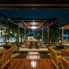Отель Wyndham Sea Pearl Resort Phuket Таиланд, Пхукет - отзывы, цены и фото номеров - забронировать отель Wyndham Sea Pearl Resort Phuket онлайн гостиничный бар