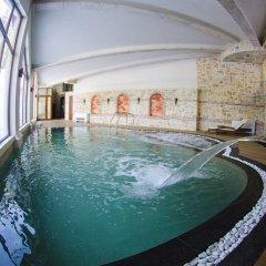 Отель Kamelia Complex Пампорово бассейн фото 2