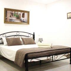 Отель Де Альбина Судак комната для гостей