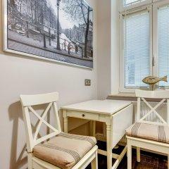 Апартаменты Lion Apartments - Nord Star питание фото 2