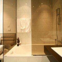 Отель VISIONAPARTMENTS Zurich Gerechtigkeitsgasse ванная
