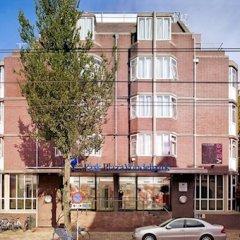 Отель Park Plaza Vondelpark спортивное сооружение