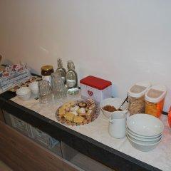 Отель Bed and Breakfast Bio Salix Италия, Падуя - отзывы, цены и фото номеров - забронировать отель Bed and Breakfast Bio Salix онлайн питание фото 3