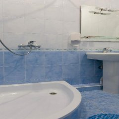 Гостиница Новокосино Стандартный номер с двуспальной кроватью фото 31
