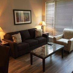 Отель Bluebird Suites at Dupont Circle комната для гостей фото 2