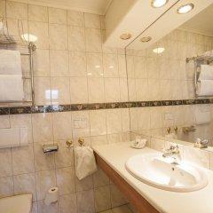 Fleischer's Hotel ванная фото 2