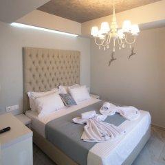 Отель White Pearl Luxury Villas Греция, Пефкохори - отзывы, цены и фото номеров - забронировать отель White Pearl Luxury Villas онлайн комната для гостей фото 3