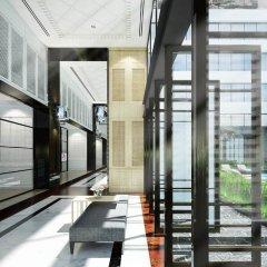 Отель Bangkok Marriott Marquis Queen's Park балкон