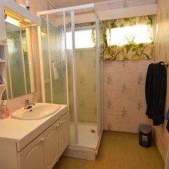 Отель Solferie Holiday Home Bjørnestien Кристиансанд ванная фото 2