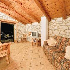 Отель Joanna's Stone Villas комната для гостей фото 2