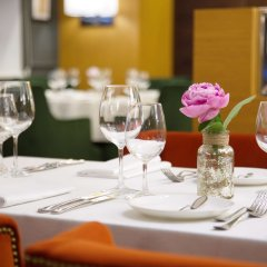 Гостиница DoubleTree by Hilton Kazan City Center