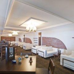 Crystal Kaymakli Hotel & Spa интерьер отеля