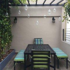 Отель My Suites by La Condesa Baja California Мехико балкон