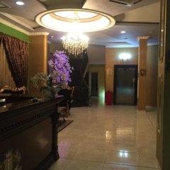 Отель Ador MG Тирана спа