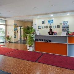 Отель Mariner's Hotel Болгария, Солнечный берег - отзывы, цены и фото номеров - забронировать отель Mariner's Hotel онлайн интерьер отеля фото 2