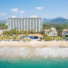 Отель Barcelo Ixtapa Beach - Все включено пляж